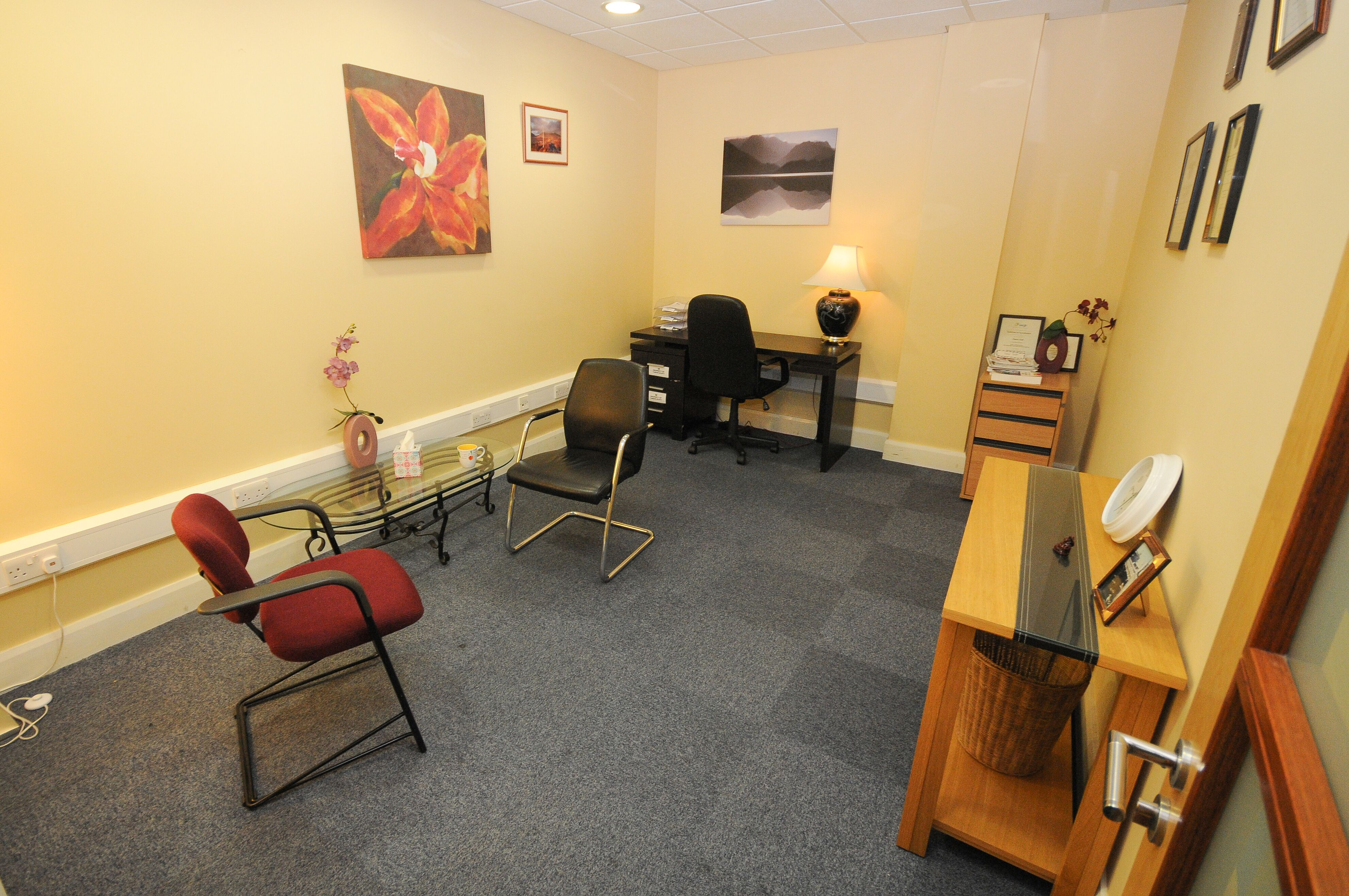 Helplink Galway Counselling - Face-to-Face Counselling Service in Galway