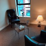 Mayo Counselling Room one