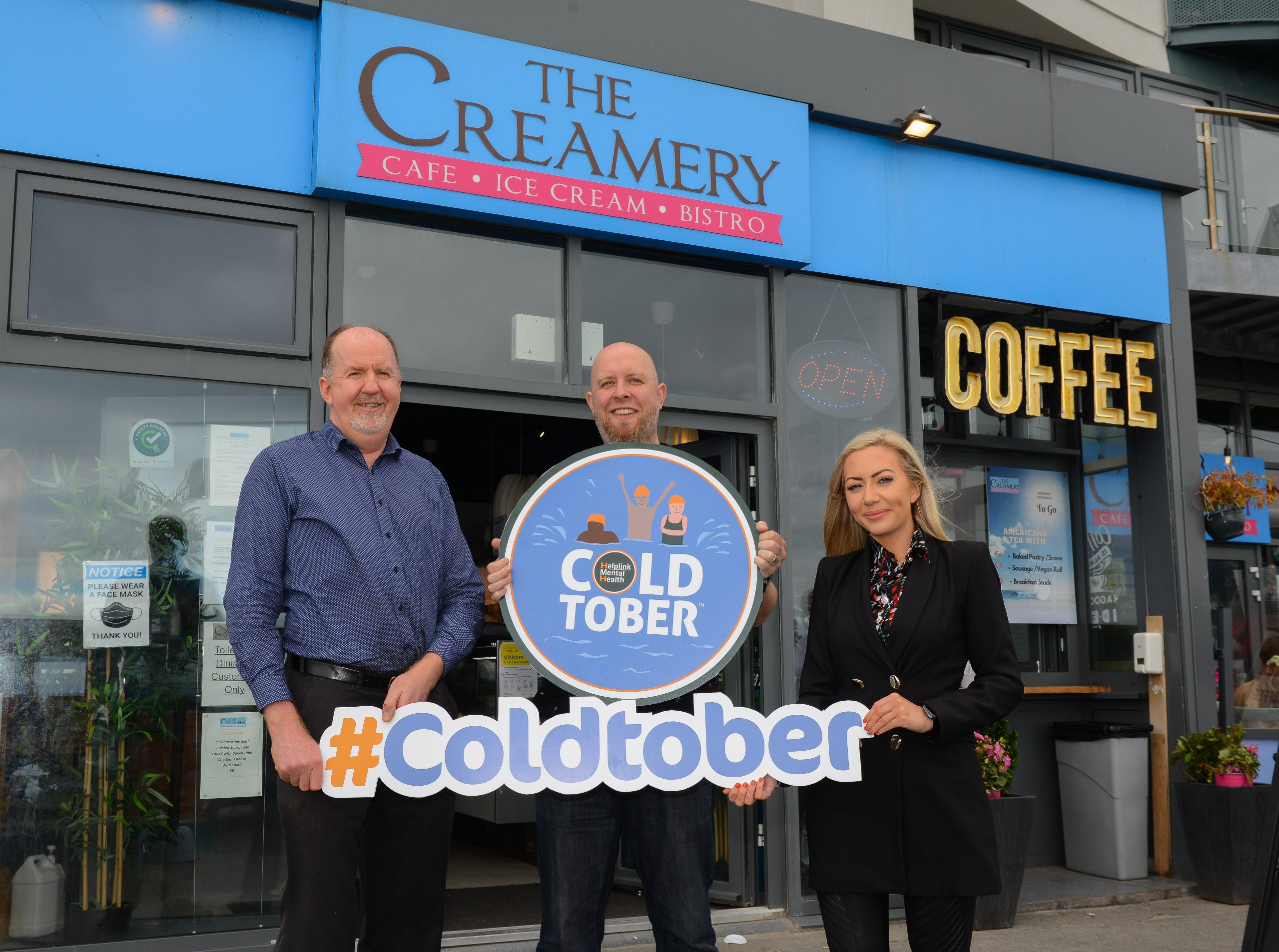 The Creamery Cafe Galway