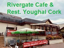 Rivergate Cafe and Restaurant
